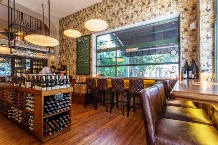 חנות היין