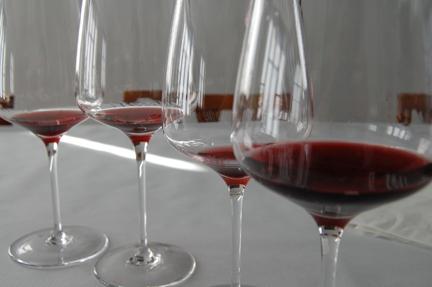 סוגי יינות