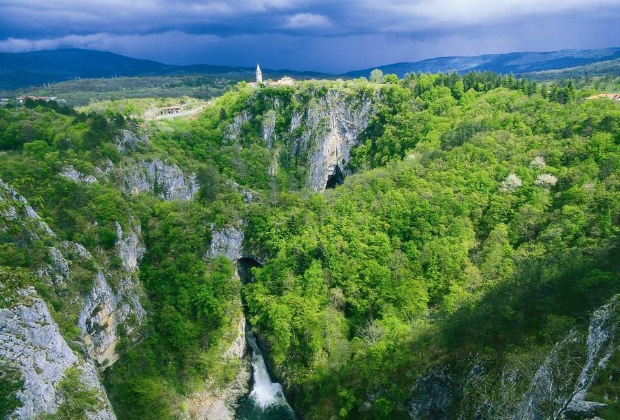 סלובניה וקרואטיה